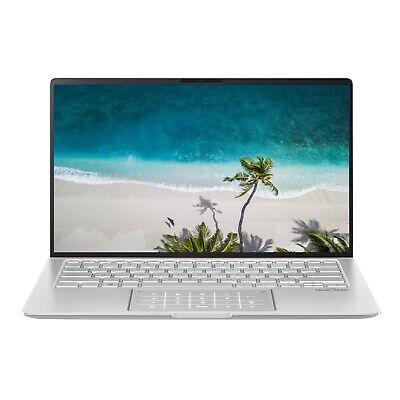 Asus ZenBook UM433DA 14 AMD Ryzen 5-3500U 8GB 512GB SSD 14 Inch...