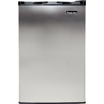 Magic Chef MCUF3S2 3.0 cu ft  Compact Upright All Freezer St