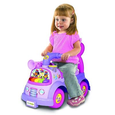 Best Fisher Price Movie Girls Car Seat Toy For 1 2 3 4 6 Year Old Kids Cars Wash