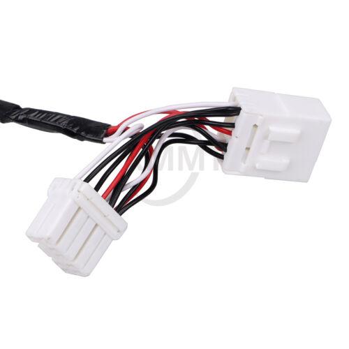 Harley LED Turn Signal Load Resistor Fast Flash Fix Plug and Play 97-2013 Harley