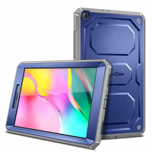 For Samsung Galaxy Tab A 8.0 2019 SMT290295 Shockproof Case w Screen Protector