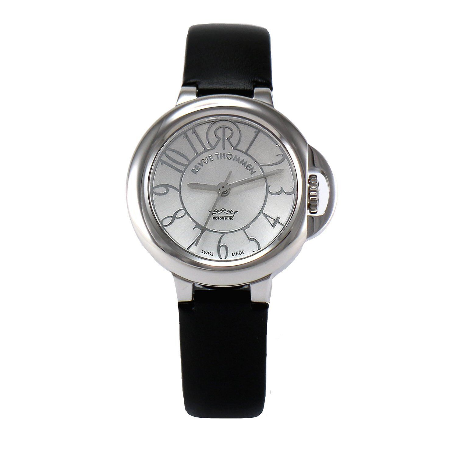 REVUE THOMMEN Womens 1090103 Cosmo Lifestyle Automatic Swiss watch