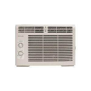 new 8 000 btu window air conditioner ac unit summer cool heat house living room ebay. Black Bedroom Furniture Sets. Home Design Ideas