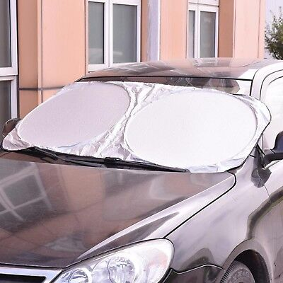 Car Auto Windshield Protector Visor Cover Best Protect For Your Car Snow