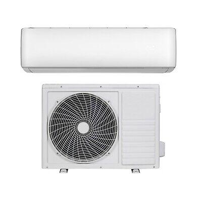 9000 BTU WIFI Smart A++ easy-fit DC Inverter Wall Split Air Conditioner w iQool9
