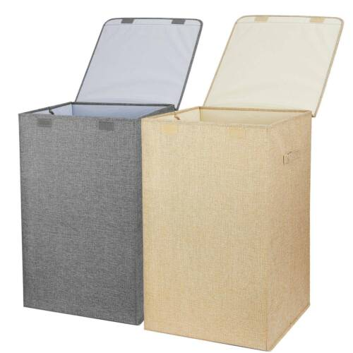 foldable laundry hamper basket carts sorter clothes