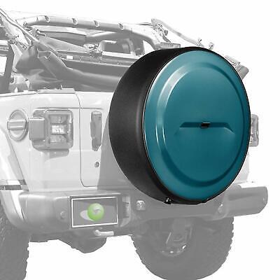 Boomerang Hard JL Tire Cover-(245/75R17)  for Jeep Wrangler JL Sport -
