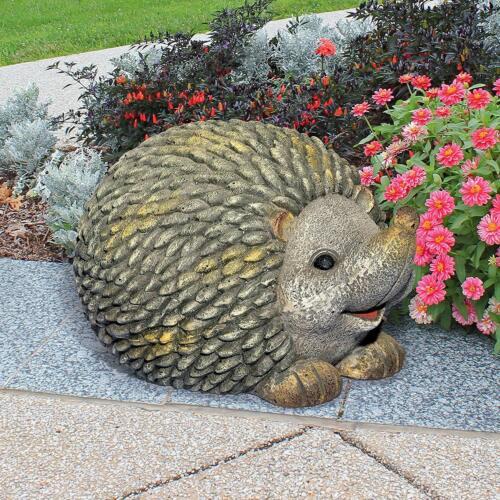FU84330 - Humongous Hedgehog Garden Animal Statue