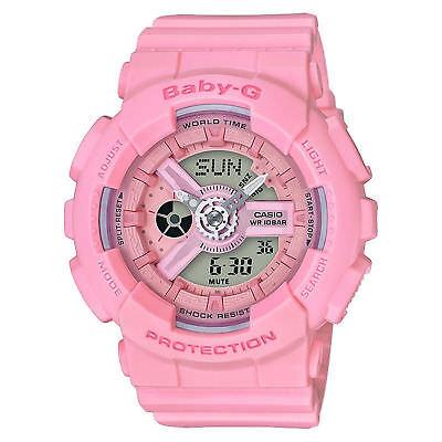 Casio Baby-G BA110-4A1 Watch