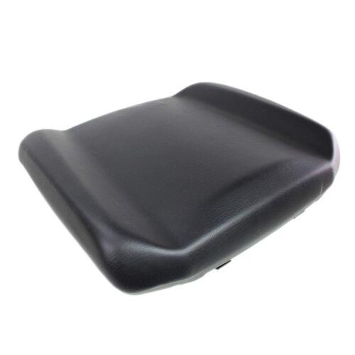 E-2684966-070 DirectFit Black Seat Bottom for Polaris Ranger (2013-2019)