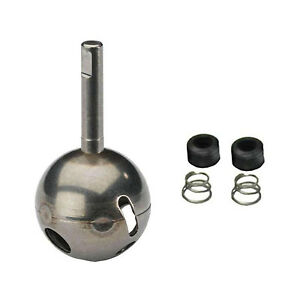 Replacement For Delta Faucet RP70 Stainless Ball Stem RP4993 Seats Springs