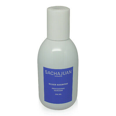 Sachajuan - Silver Shampoo 8.45 Oz