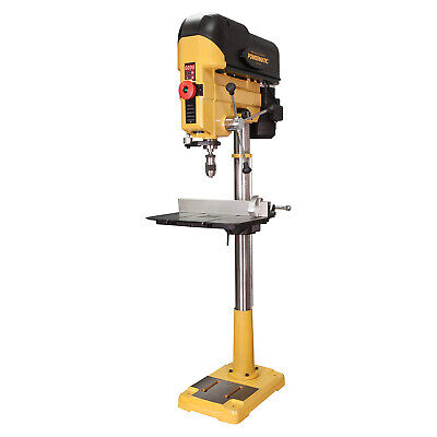 Powermatic Pm2800b 18 Inch 7.5 Amp Benchtop Drill Press With Cast Iron Base