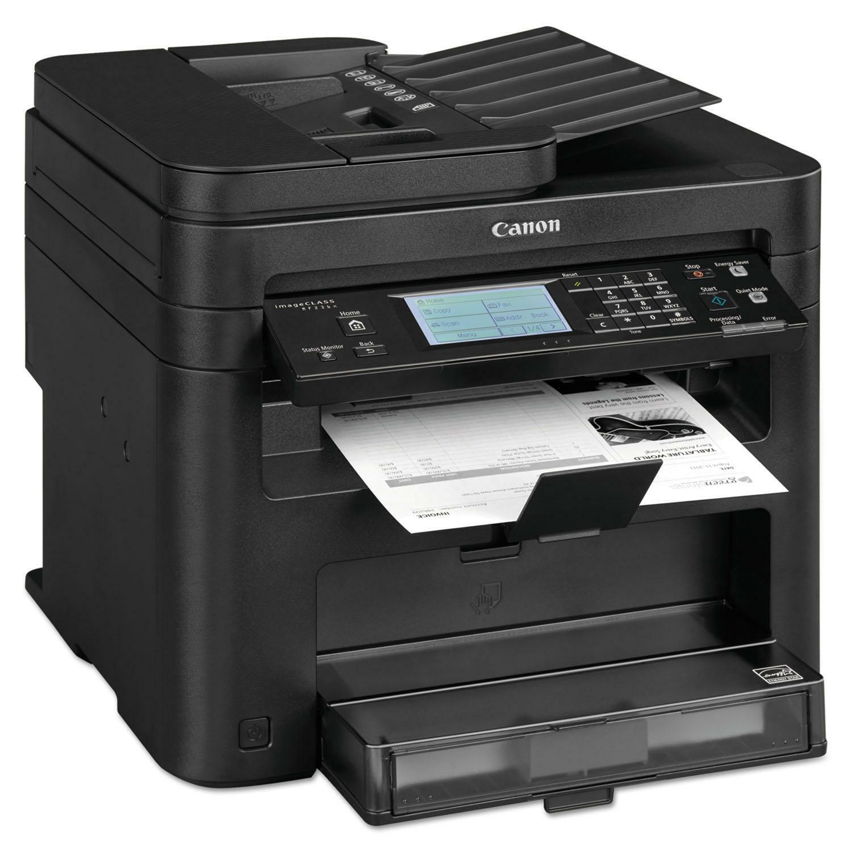 laser printer scanner copier fax wireless monochrome