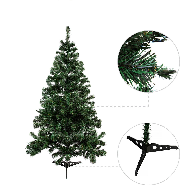 Weihnachtsbaum künstlich, Tannenbaum,Künstliche Weihnachtsbäume, Lena 120-290cm