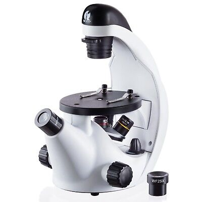 Iqcrew In50 Science Discovery Series Inverted Microscope