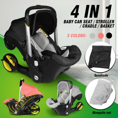 baby infant car seat stroller combos 4