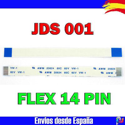 FLEX PARA MANDO PS4 PLAYSTATION 4 JDS 001 14 PIN