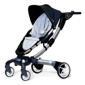 Brand new origami stroller plus bassinet all the extras