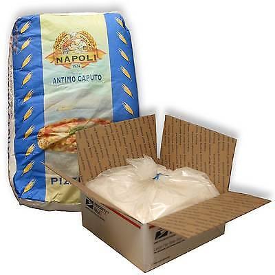 Antimo Caputo 00 Pizzeria Flour Pizza 5 Lbs  --  Free Shipping