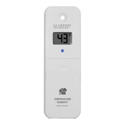 LTV-TH2 La Crosse Technology View - Connected Temperature & Humidity Sensor