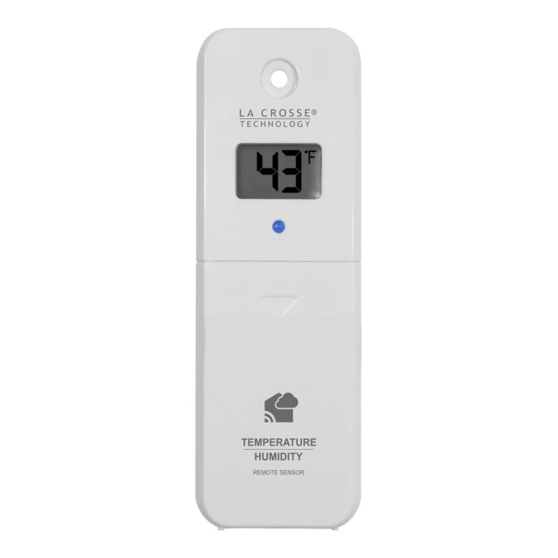 LTV-TH3 La Crosse Technology View - Connected Temperature & Humidity Sensor