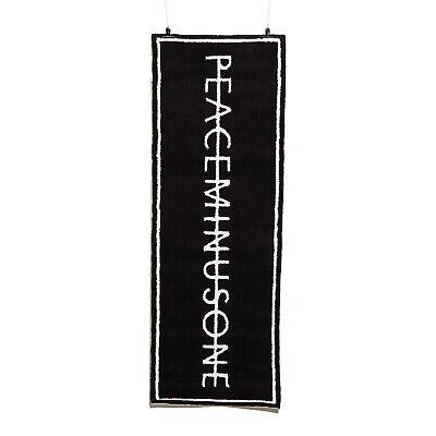 Peaceminusone PMO Mat #2 Black Kpop G dragon