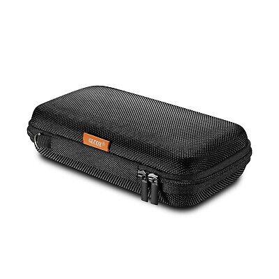 GLCON Portable Protection Hard EVA Case for External Battery,Cell Phone,GPS,H...