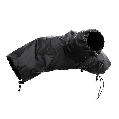 Mudder 2-Stage Rain Cover Camera Protector for Canon, Nikon & other SLR cameras