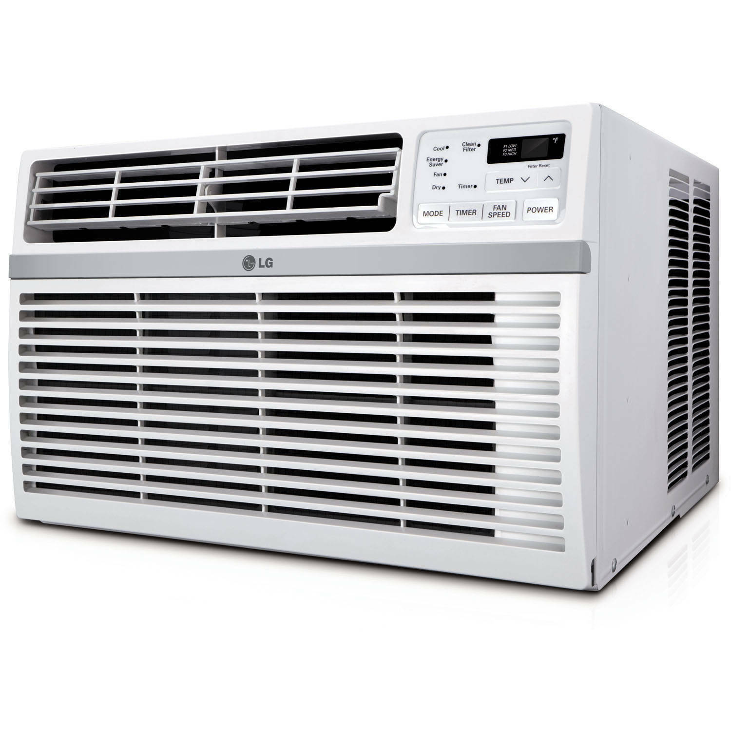 LG LW2516ER 24,500 BTU 230V Window-Mounted AIR Conditioner w