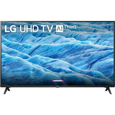 LG 43-inch 4K Ultra HD HDR IPS Smart LED TV *43UM7300