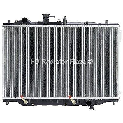 Radiator For 88-92 Mazda MX6 MX-6 626 89-92 Ford Probe L4 2.2L 4 Cylinder 248