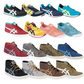 Onitsuka Tiger Trainers