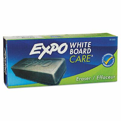 Expo Dry Erase Eraser Soft Pile 5 18w X 1 14h 81505