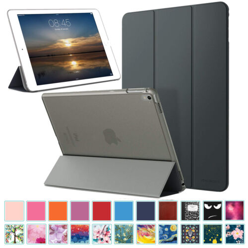 fashion ultra slim smart shell cover stand