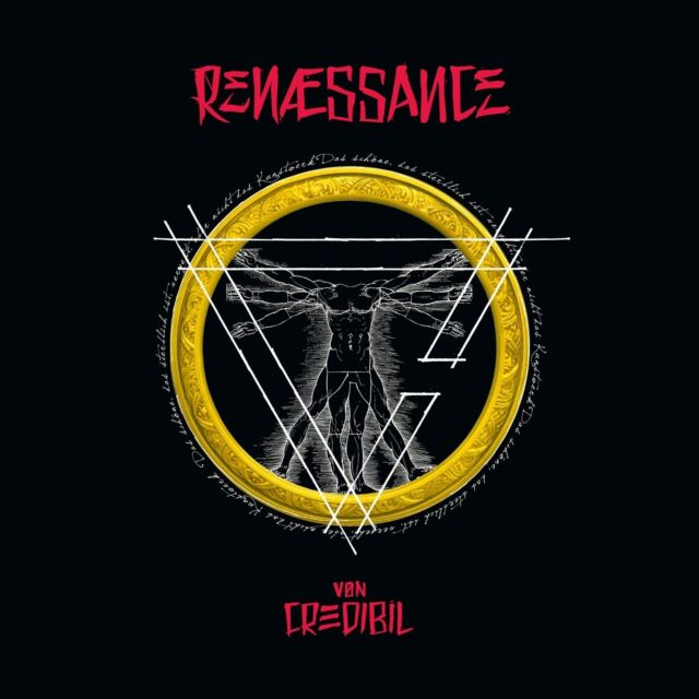 CREDIBIL - RENÆSSANCE 2 CD NEU