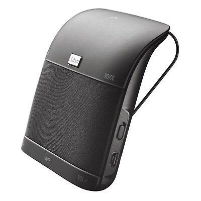 Jabra Freeway Bluetooth Universal In-Car Phone Speaker - Brand New Retail PKG