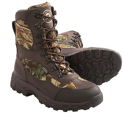 Men's Irish Setter® By Red Wings Trail Phantom Camo Hunting Boots $140 Sz 8 EE