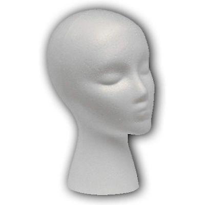 Styro Foam Head