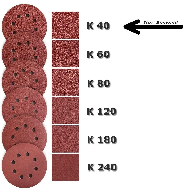 Körnung K40