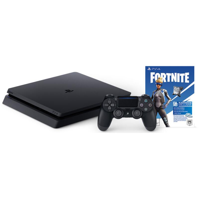 Fortnite Neo Versa PlayStation 4 Slim 1TB Console Bundle [Brand New]
