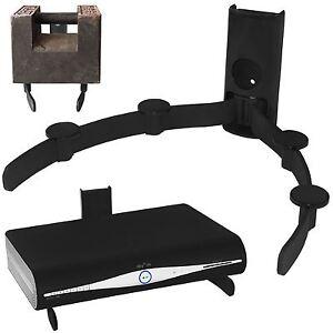 SKY-VIRGIN-BOX-DVD-XBOX-ONE-PS4-AV-Universal-Wall-Mount-Floating-Shelf-Bracket