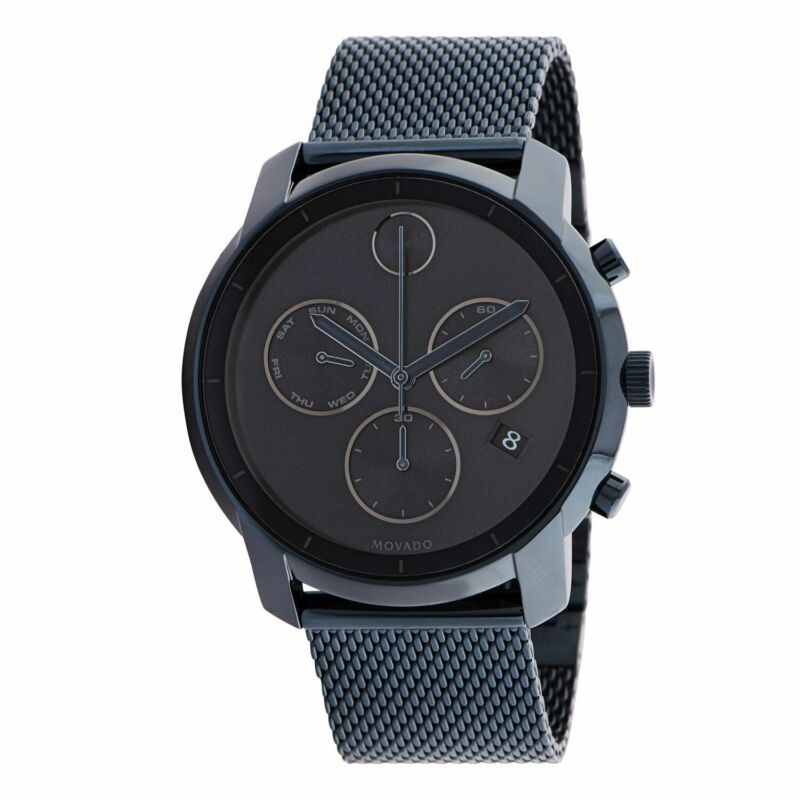 Movado-3600403-Men-Bold-Blue-Quartz-Watch