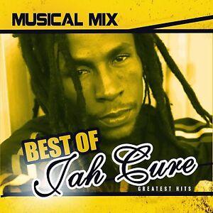 JAH CURE  REGGAE MUSICAL MIX CD