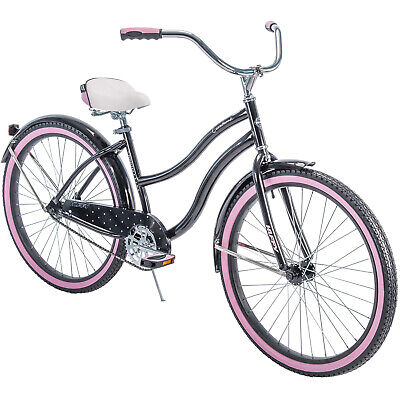 Huffy Women's Cruiser Bike 26