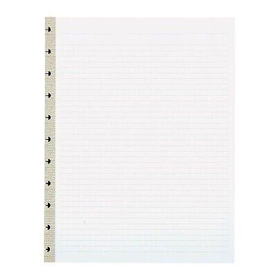 Office By Martha Stewart 1921821 Discbound Notebook Filler Paper Letter-size ...