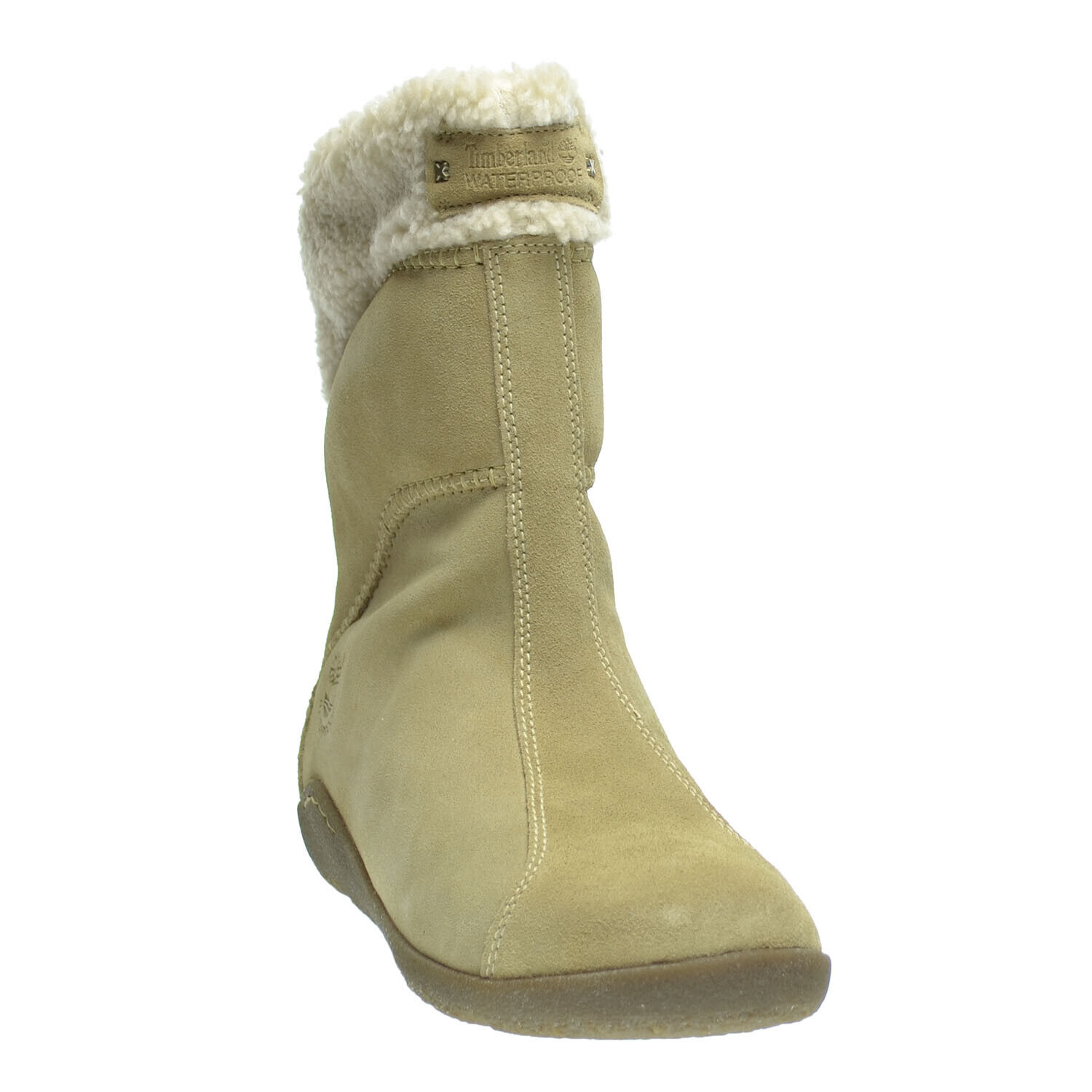 Timberland Avebury Women's Ankle Boots Sand-Light Brown 17655 1