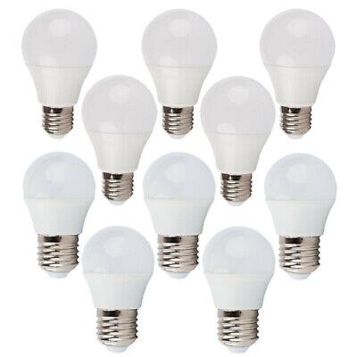 10 x LED Leuchtmittel E27 230V 4W 6W 8W 10W 14W 20W 22W Lampe Lampen Birne     online kaufen