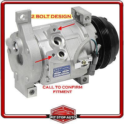 New A/C Compressor CO 29002C - 19130450 - Silverado 1500 Sierra 1500 Tahoe