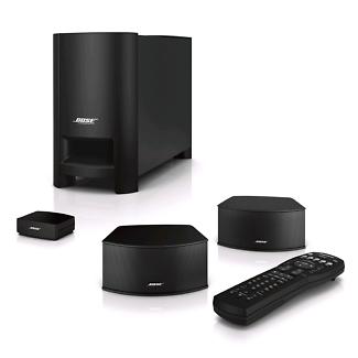 BOSE CineMate GS Series II home Cinema speaker system